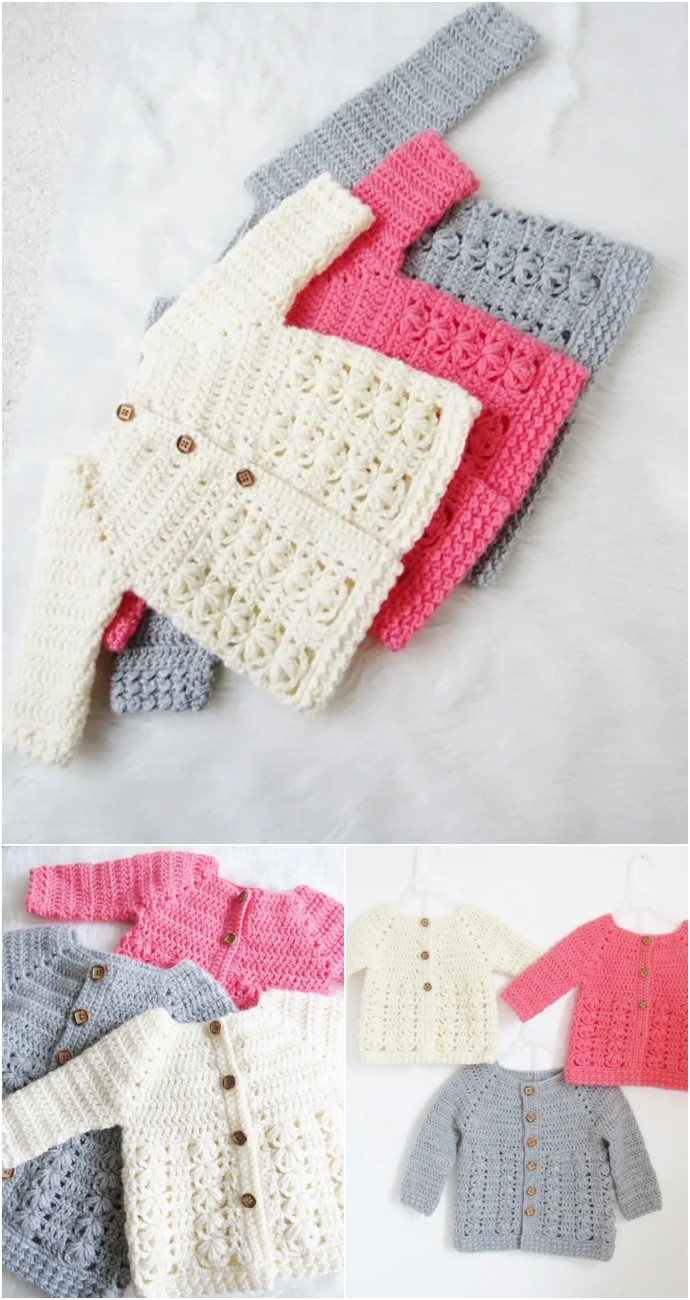 Pattern Evelyn Sweater