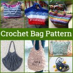 Crochet Bag Pattern – Easy Crochet Patterns