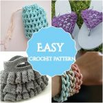 Easy Crochet Patterns – Beginners-Friendly