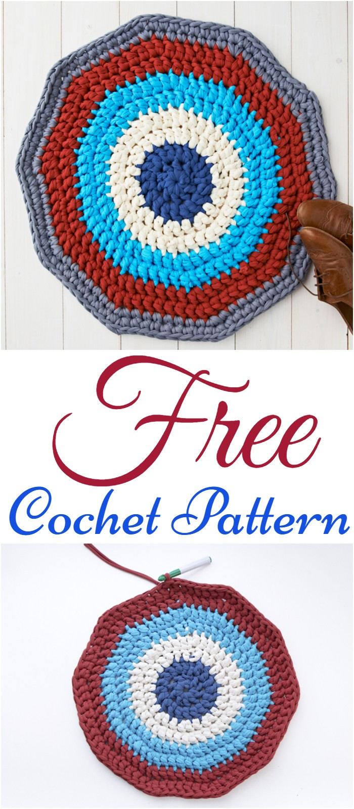 Free Patterns How To Make A
