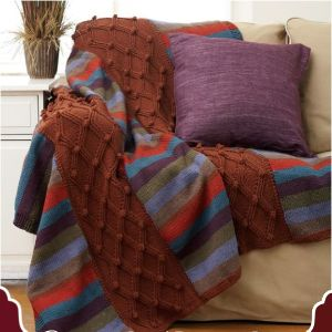 New Crochet Afghan Patterns