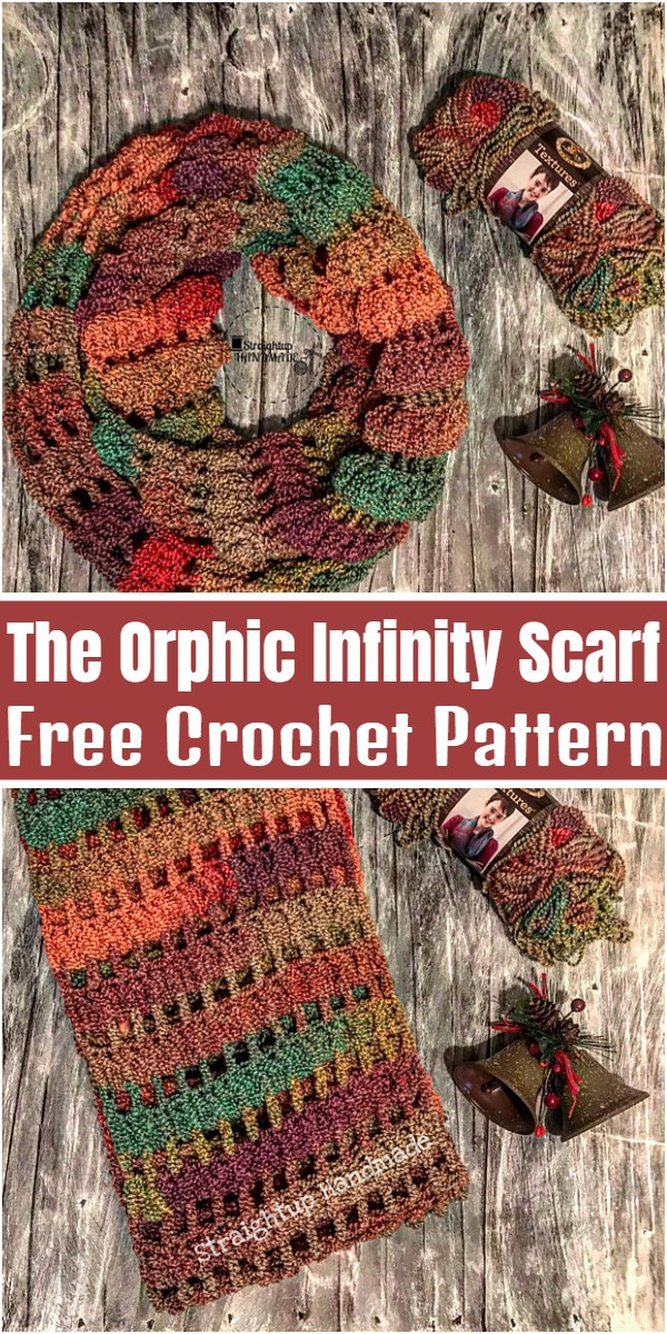 The Orphic Free Pattern