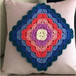 Cotton Crochet Pillow Pattern