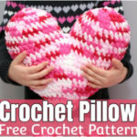 Free Crochet Pillow Patterns