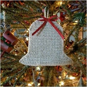 Free Crochet Ornament Patterns