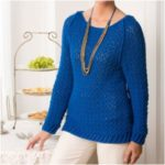 Free Crochet Sweater Patterns